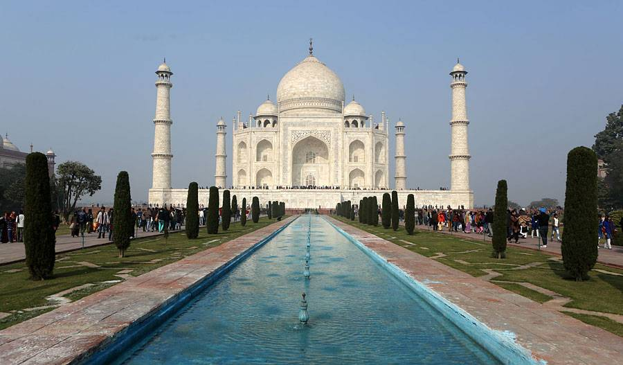 mausoleum_in_ India