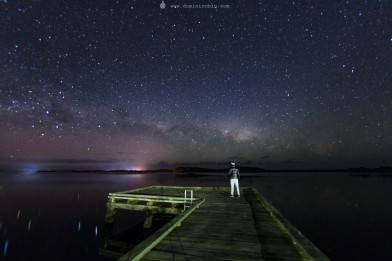 【星之聲Voice of stars – Dominic Chiu Photography】
