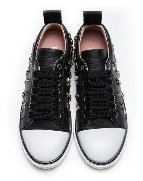 REDValentino star-studded sneakers $3,950