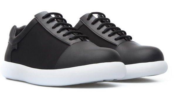 Camper black sneakers $1,999