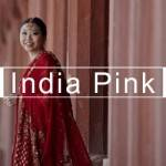 India Pink