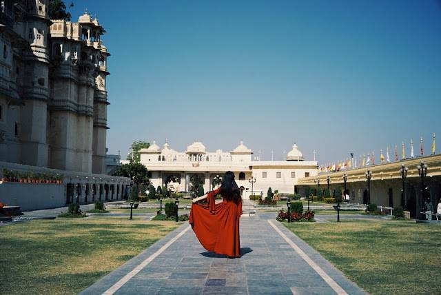 F2,40mm,1/400s,印度Udaipur City Palace
