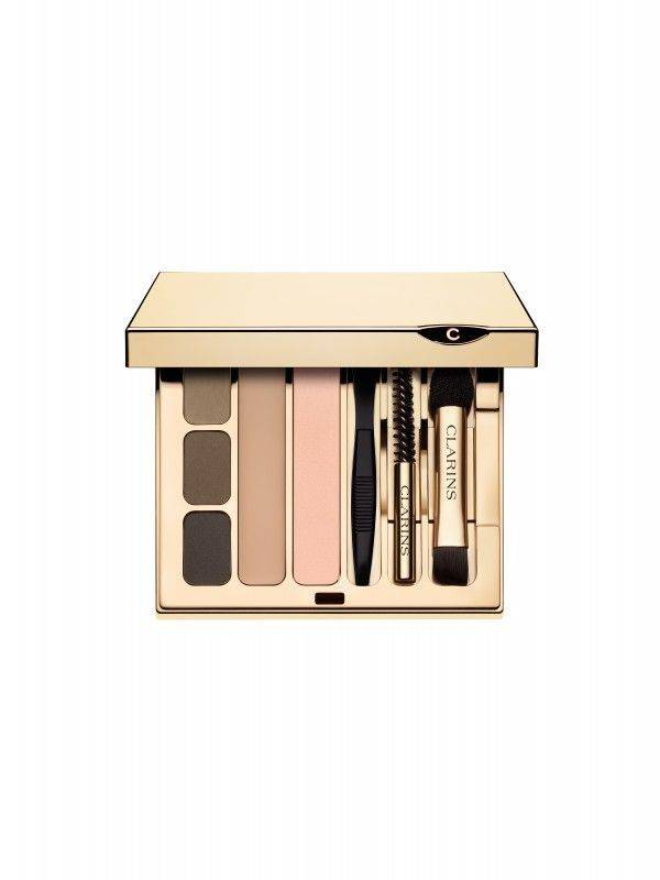 Clarins Perfect Eyes & Brows Palette $360
