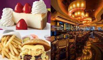 初夏「芝」味! The Cheesecake Factory 登陸尖沙咀 新品率先睇