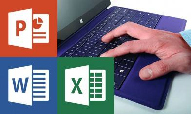 Microsoft 10組超實用 快捷鍵 !Word+Excel+Power Point !