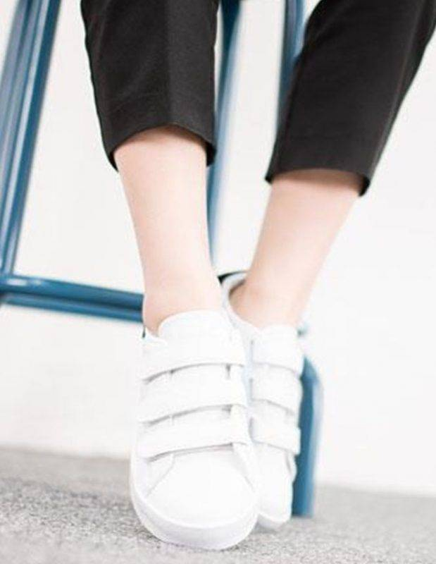 Crystal Korea Fashion The New South Korean Comfort Casual Shoes