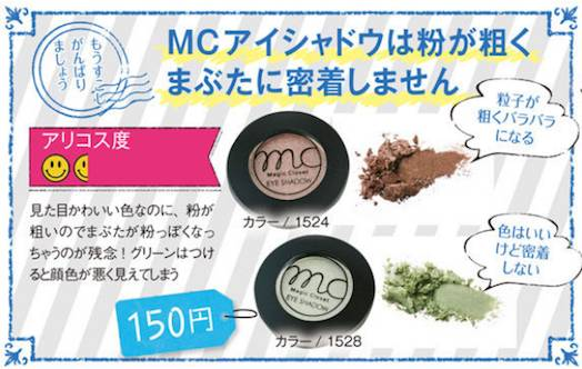 Magic Closet Eye Shadow【顏色:1524/1528】
