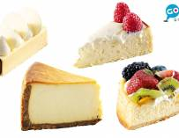 8大芝士蛋糕大比併!品評城中名店Cheesecake Factory、Lady M…