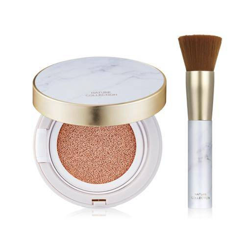 Nature Collection Signature Cushion SPF 50+ PA+++|₩20,000/約HK7