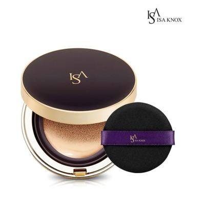 ISA KNOX Cell Renew Concealing Cushion SPF 50+/PA|₩20,000/約HK0