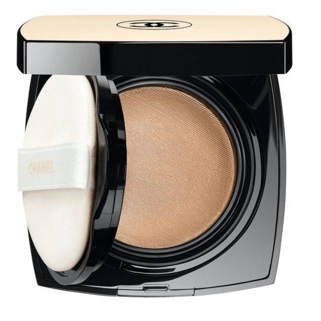 CHANEL Les Beiges Gel Touch Foundation SPF 25 PA++|₩75,000/約HK4