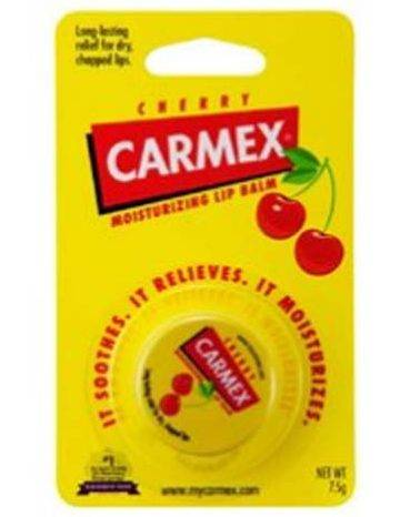 CARMEX Moisturizing Lip Balm Cherry