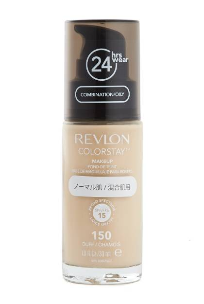 1|REVLON Colorstay Makeup