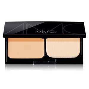 2|MiMC Mineral Creamy Foundation