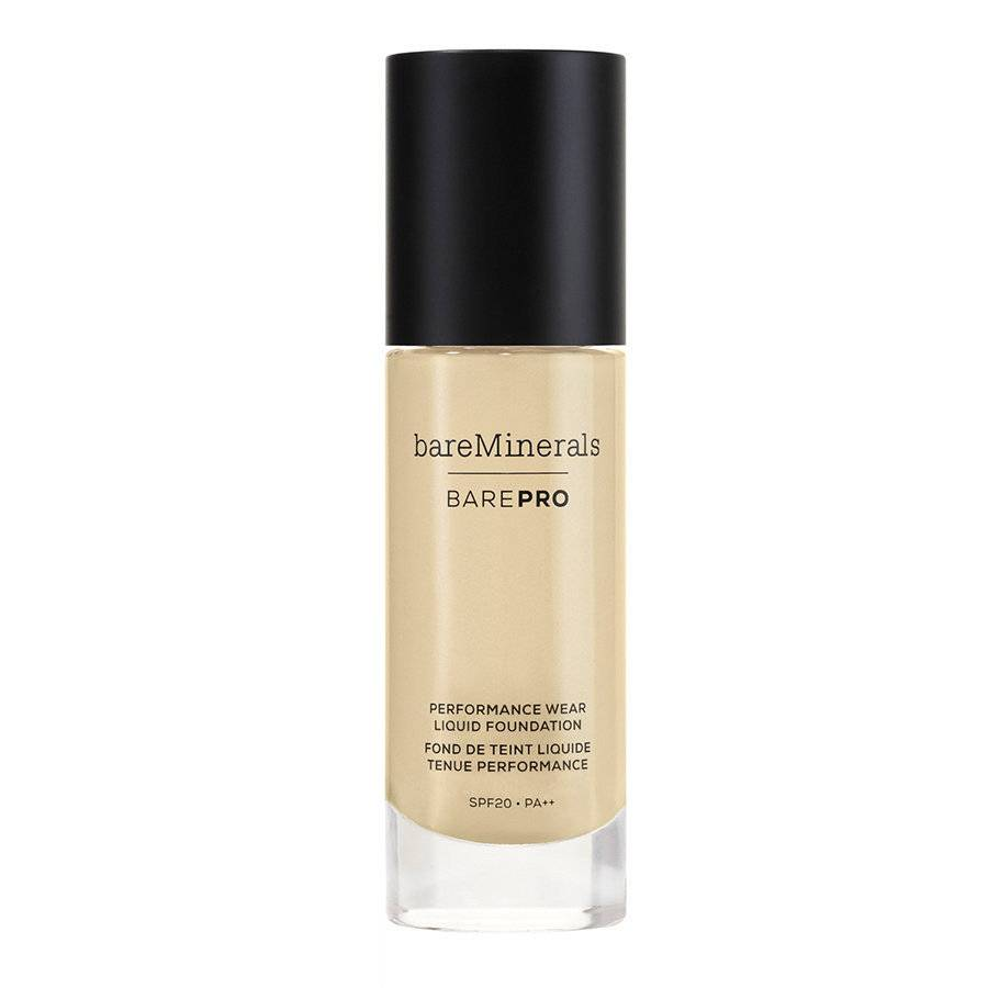 1|bare Minerals  BAREPRO Liquid Foundation