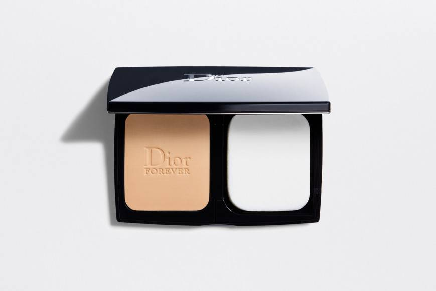 2|Dior Diorskin Forever Compact Extreme Control