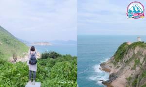 鶴咀行山教學 | 交通、行山路線、景點一覽 | 香港秘景 海岸景觀遊