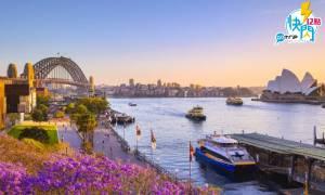 GOtrip快閃12點,澳洲航空, Qantas, 澳洲, 機票優惠, 旅遊優惠, 機票, 墨爾本, 悉尼, 布里斯班, 暑假