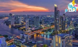 GOtrip快閃12點, 泰國, 曼谷, 機票, 旅遊優惠, 機票優惠