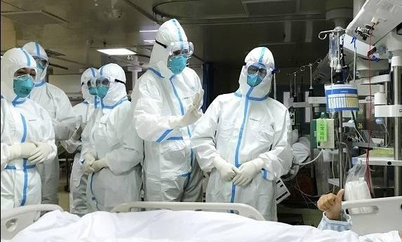 【新冠肺炎】首班由武漢接日本人回國包機到達日本 多人出現發燒咳嗽病徵