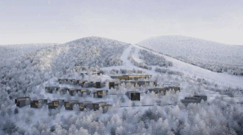 北海道酒店, 北海道, 北海道滑雪, Aman Niseko