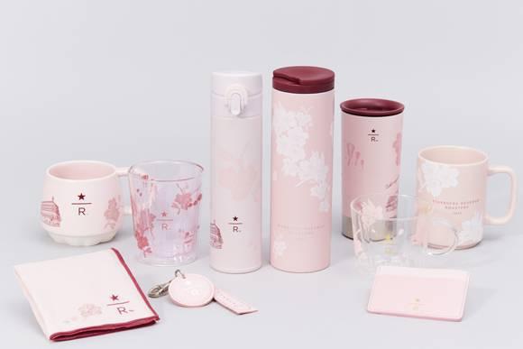 日本starbucks櫻花杯2020 日本starbucks櫻花系列商品一次過睇附限定櫻花系列 Gotrip Hk