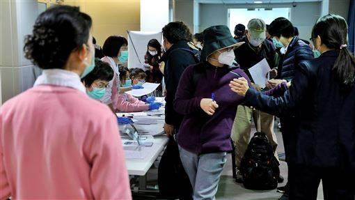 新型冠狀病毒, 武漢肺炎, 南韓 , 韓國 , 新型肺炎, 澳門, 香港, 疫區, 凌晨實施