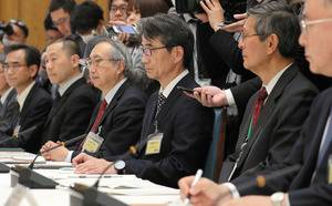 日本出現多宗不明源頭個案 政府宣布疫情進入「擴大感染初期」