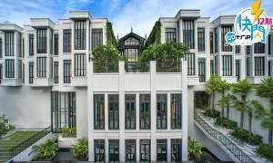 GOtrip快閃12點, 泰國, 曼谷 , 機票 , 旅遊優惠 , 機票優惠 ,國泰航空 , 暑假, 無邊際泳池, Villa