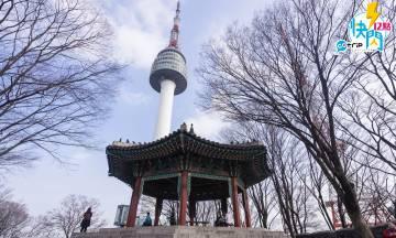 GOtrip快閃12點, 機票優惠, 機票, 旅遊優惠, 經濟艙, 首爾, 韓國,