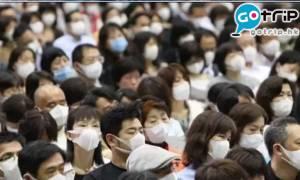 【武漢肺炎】日本5宗確診個案+死亡病例 14日內無赴中國