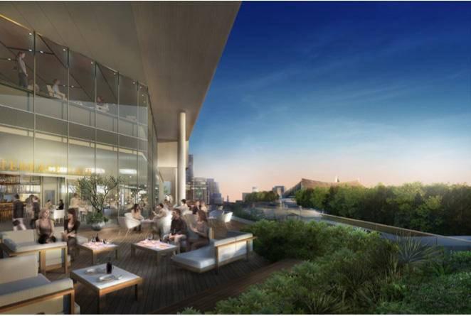 【東京好去處2020】原宿4月將設全新商場開幕!鄰近竹下通的大型複合施設
