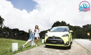 香港自駕遊|推介5大香港自駕遊靚景路線、野餐勝地!