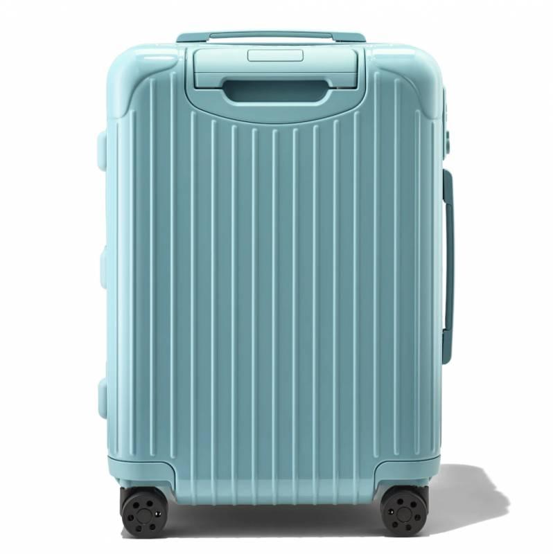 【行李箱2020】RIMOWA新出6款冰川藍行李箱