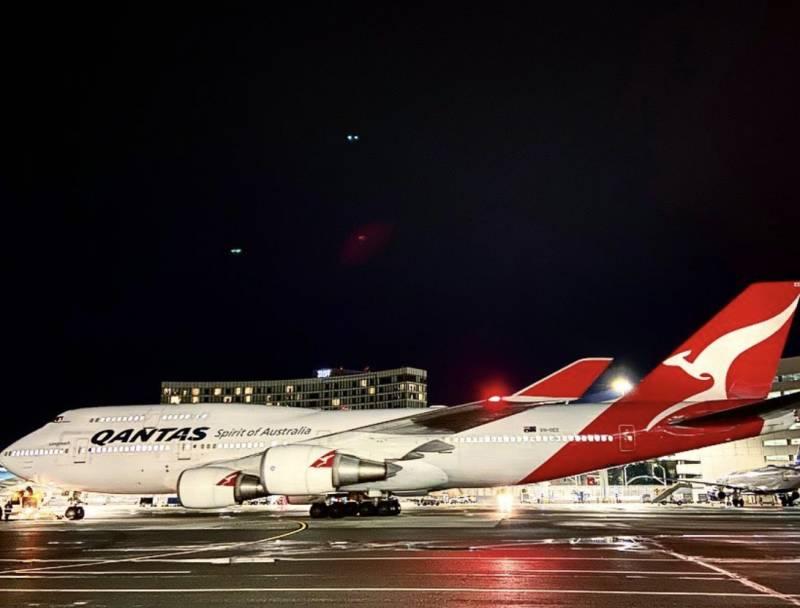 【新冠肺炎】澳洲航空2萬員工被停職 當地連鎖超市出招救澳航員工