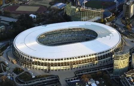【東京奧運】當局確認售出門票仍有效 亦可退票及退款