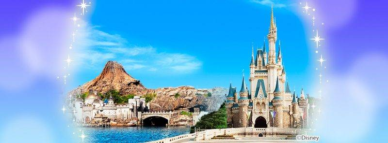 【新冠肺炎】教你在家免費看東京迪士尼4大園區表演!海洋夜間表演、PIXAR
