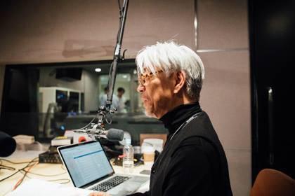 屋企都有得免費睇!日本音樂大師坂本龍一連續4星期公開4大音樂會錄像