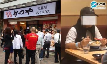 女子隔離期間戴手帶出街食飯 食客窮追5分鐘指責自私行為