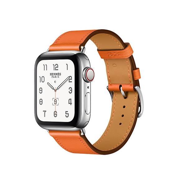 【Apple Watch】新出超美錶帶!仙人掌綠色、西柚粉紅色、Hermès皮革錶帶