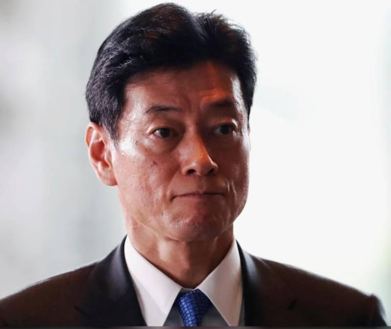 【武漢肺炎】提出將消費稅率降至零!西村康俊:不是討論財政平衡的時候!