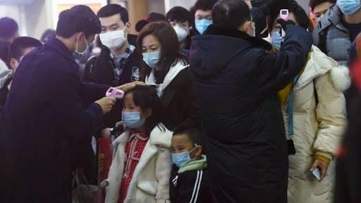 【武漢肺炎】患者康復後有機會出現後遺症 肺纖維化影響換氣