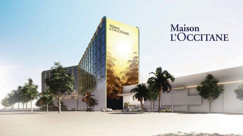 澳門酒店2020, L'OCCITANE, 葡京人綜合度假村