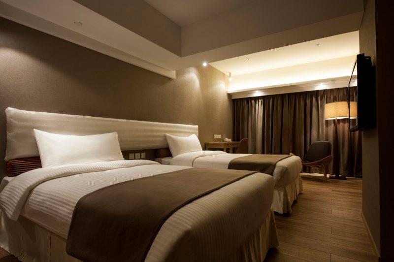 澳門酒店2020