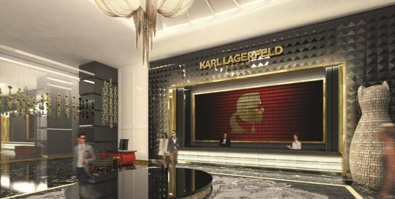 澳門, 澳門酒店, 澳門Karl Lagerfeld酒店, 澳門Karl Lagerfeld, Karl Lagerfeld酒店, Karl Lagerfeld, 上葡京,