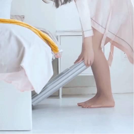 日本推出「可摺式行李箱」耐撞防刮花仲得7cm厚