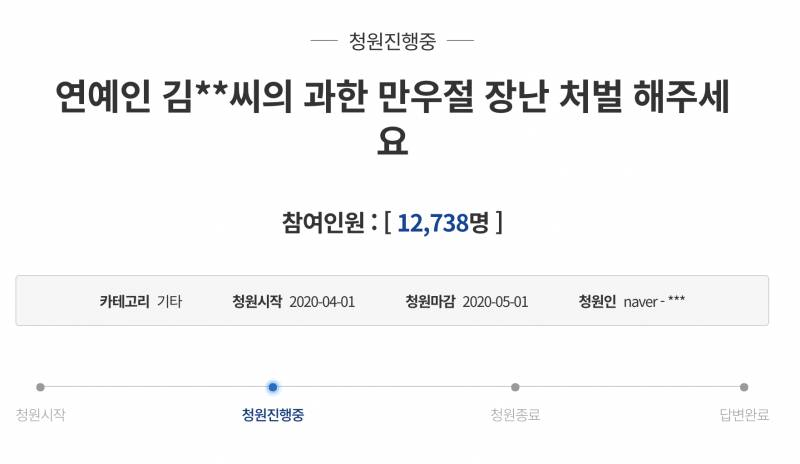 韓星金在中愚人節玩出火|網民發起聯署 防疫當局考慮處罰