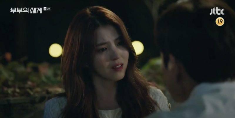 【韓劇2020】前六集19禁|韓國熱播劇《夫妻的世界》丈夫出軌妻子展開復仇計劃