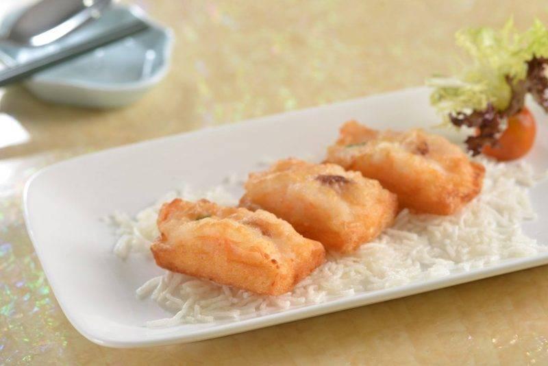 【#GOTRIP快閃12點】米芝蓮唐人館推出8點心放題 任叫任食2小時!