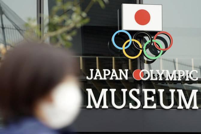 【東京奧運】如新冠疫情還未受控 東京奧組會主席:東奧或會取消